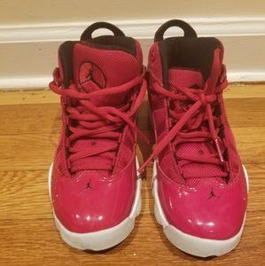 Jordan 6 Ring Sneakers
